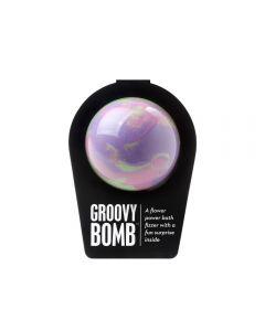 Base Image for Da Bomb Bath Fizzers~Groovy Bo