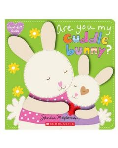 Base Image for ARE YOU MY CUDDLE BUNNY
