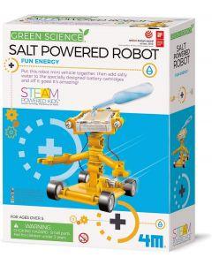 Small Image for SALT WATER POWER~ROBOT KIT