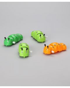 Small Image for WIND UP COLORFUL~CATAPILLAR