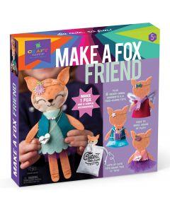 Craft Make A Fox Friend-8